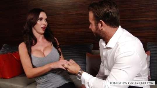 Best Erotic Time Spent With Nikki Benz -  Nikki Benz